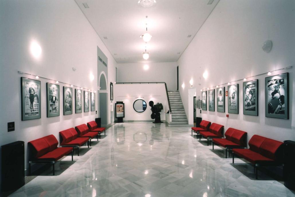 Teatro Écija