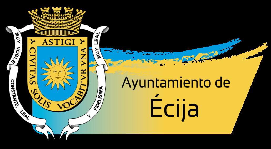 Logo Ayto Ecija