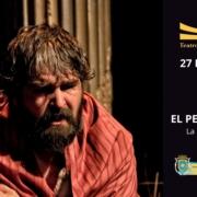 TME EL PESO DE JUDAS La madeja teatro